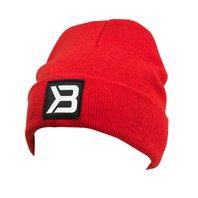 c11259acdc3 Better Bodies TRIBECA BEANIE BRIGHT RED – čepice Better Bodies červená