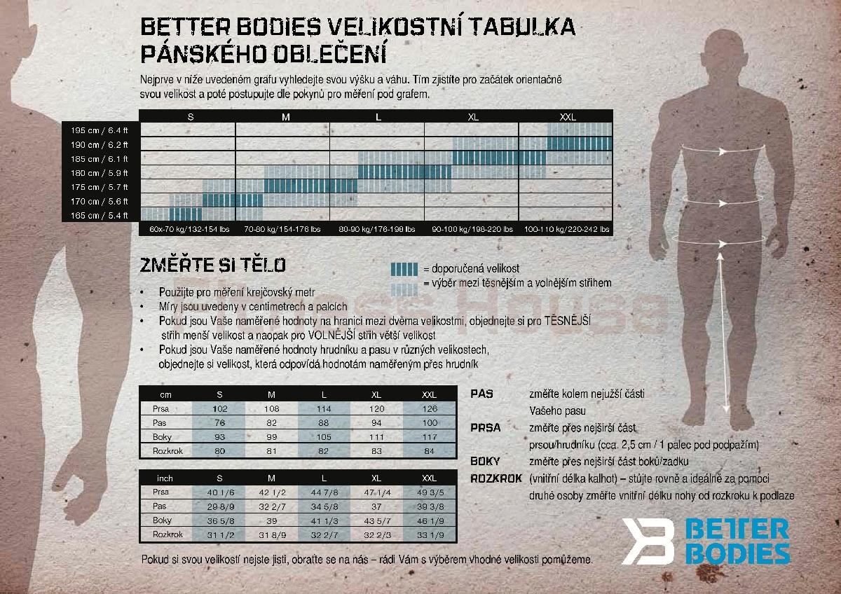 2ed84fbda1e Better Bodies ASTOR LS HOODIE BRIGHT RED – mikina Better Bodies červená